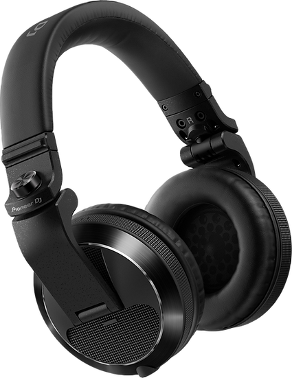 PIONEER HDJ-X7 - AUDIFONOS
