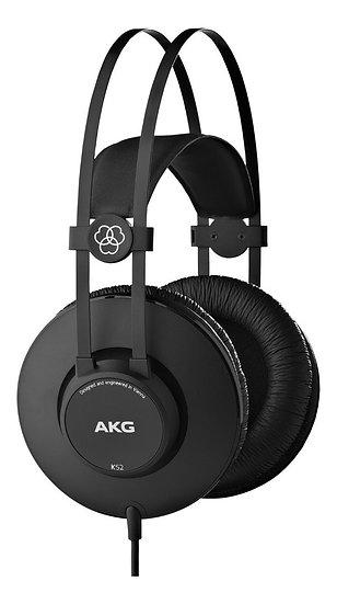 AKG K52 - AUDIFONOS