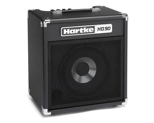 HARTKE HMHD50 - AMPLIFICADOR