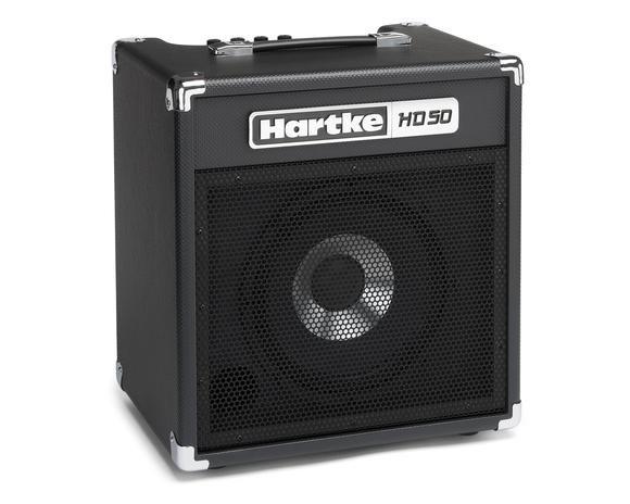 HARTKE HD50 - AMPLIFICADOR