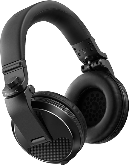 PIONEER HDJ-X5 - AUDIFONOS