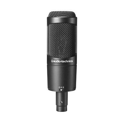 AUDIO-TECHNICA AT2050 - MICROFONO DE CONDENSADOR