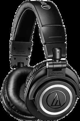 AUDIO-TECHNICA ATH-M50XBT - AUDIFONOS INALAMBRICOS