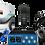 Thumbnail: PRESONUS AUDIOBOX USB 96 STUDIO  - COMBO DE ESTUDIO COMPLETO