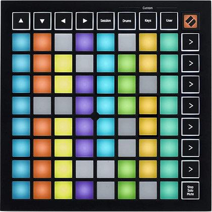 NOVATION LAUNCHPAD MINI MK3 - CONTROLADOR MIDI
