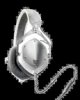 CROSSFADE M100 WHITE SILVER - AUDIFONOS