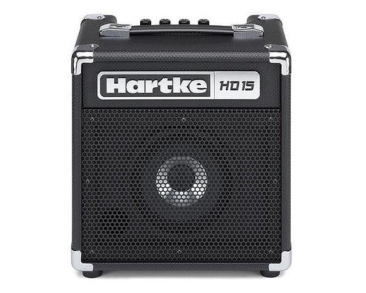 HARTKE HMHD15 - AMPLIFICADOR