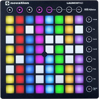 NOVATION LAUNCHPAD MK2 - CONTROLADOR MIDI