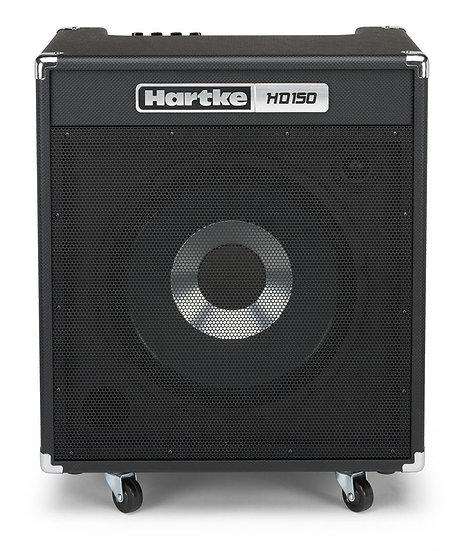 HARTKE HD150 - AMPLIFICADOR