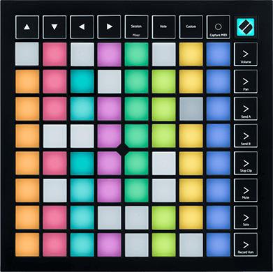 NOVATION LAUNCHPAD X  - CONTROLADOR MIDI