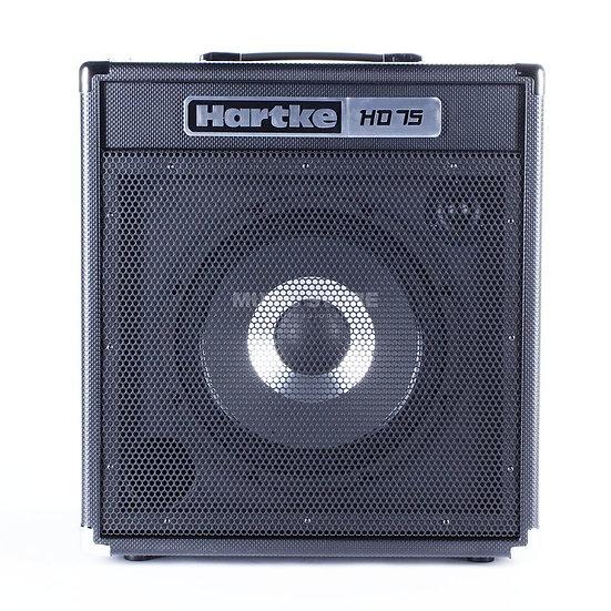 HARTKE HMHD75 - AMPLIFICADOR