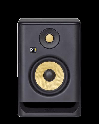 KRK/RP5 G4 - MONITORES DE ESTUDIO (PAR)