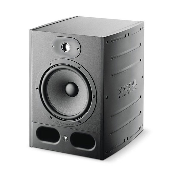 FOCAL ALPHA 80 - MONITOR DE ESTUDIO