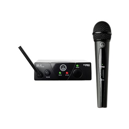AKG WMS470 VOCAL SET D5 - MICROFONO INALMABRICO