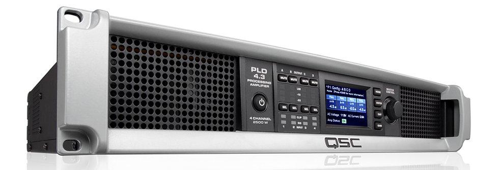 QSC PLD4.5 - AMPLIFICADOR CON DSP