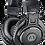 Thumbnail: AUDIO-TECHNICA ATH-M50X - AUDIFONOS