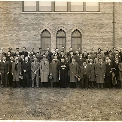 1941 Sacred Heart Council