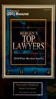 Bergen's Top Lawyers Raymond E Murphy Jr Law Office