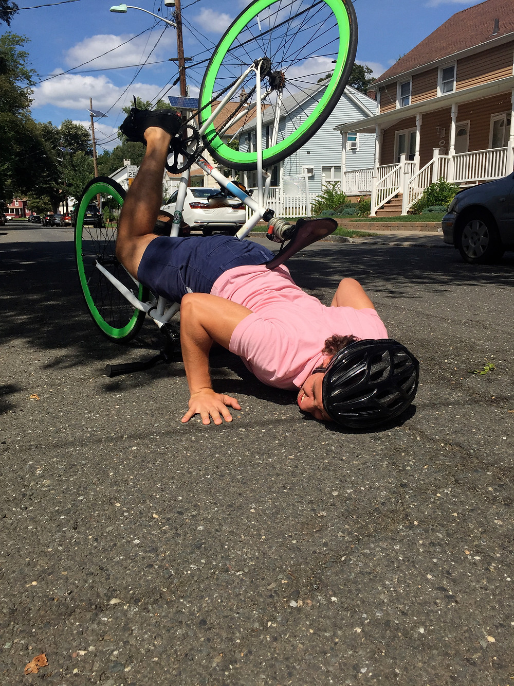 Biking Accidents Raymond E Murphy Law Office