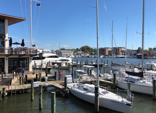 What you need to know if you are injured on a boat, dock or ferry or at a marina or ferry terminal.