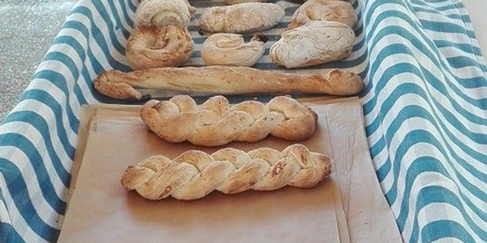 Facciamo il pane