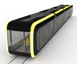 Orion Tram
