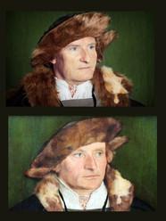 Hans Urmiller - 1525 AD
