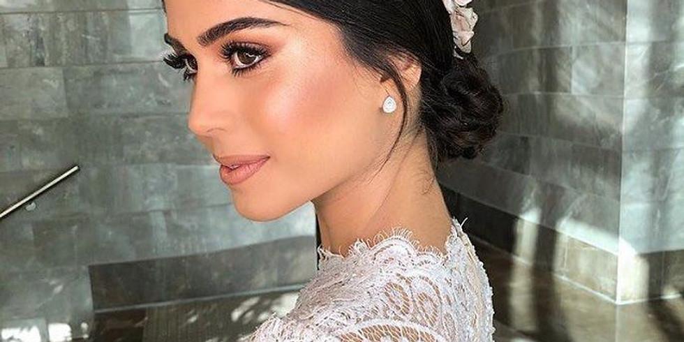 Bridal Skin Workshop