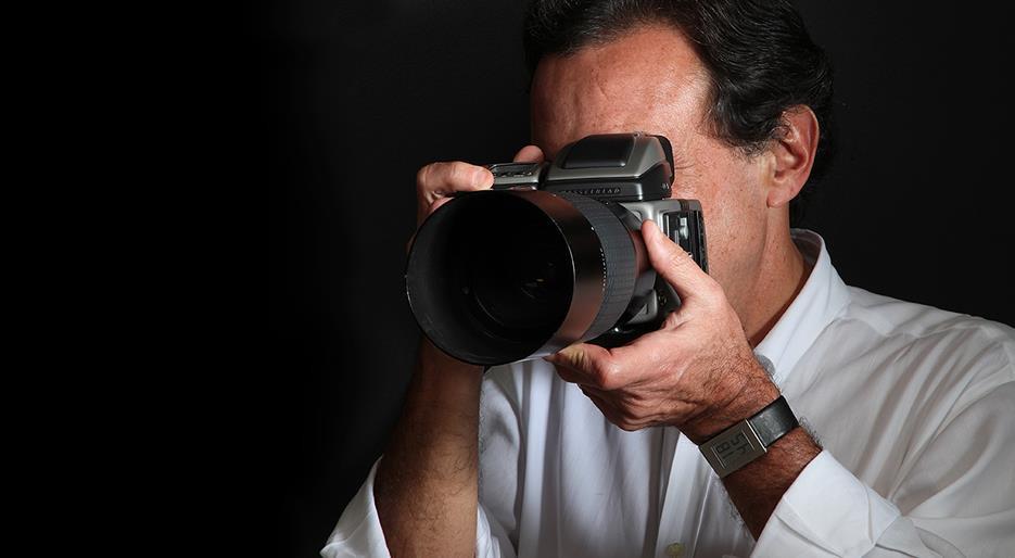 Сержио Коимбра: «Моя задача — взять из блюда всю красоту»