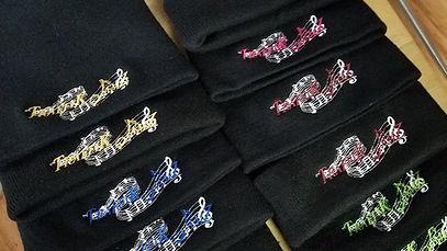 custom embroidered beanies denver