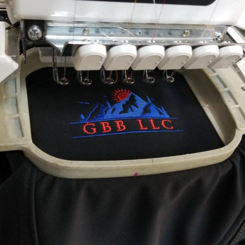Custom Embroidery Denver