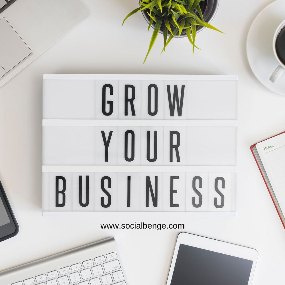 How to Improve Online Presence for Small Businesses