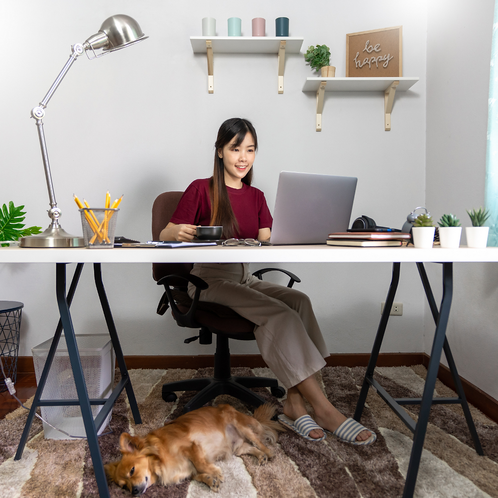 Remote working for small businesses