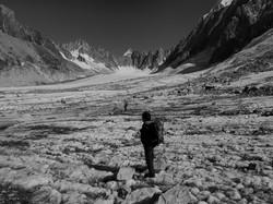 Glacier d'Argentier