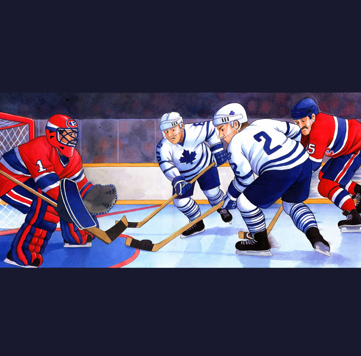 Hockey Song2R