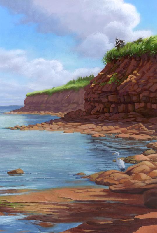 Blue HeronR
