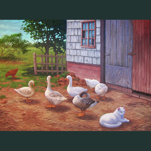 DucksR