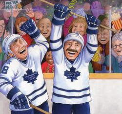 Hockey Song4R