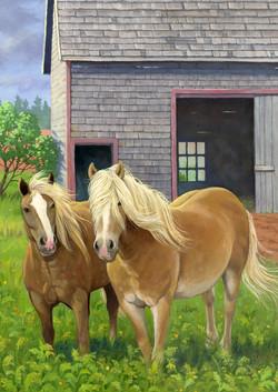 HorsesR