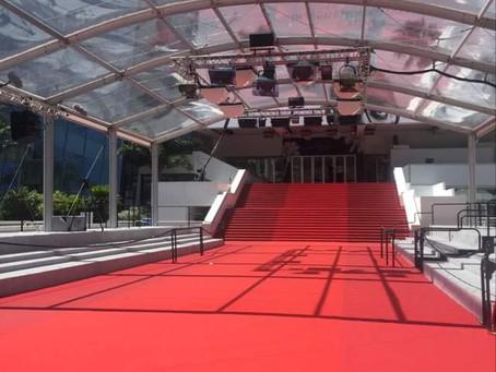 Cannes' stories 4 : Après Marianne, Léa Seydoux