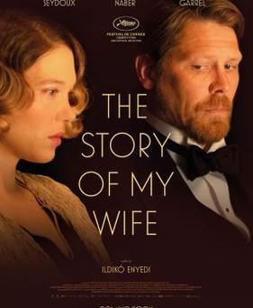 A Feleségem Története (L'Histoire de ma femme) : aimer l'amour comme on le hait
