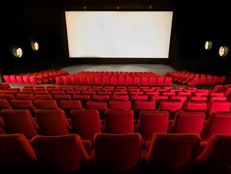 Notre guide cinéma - Le top 5