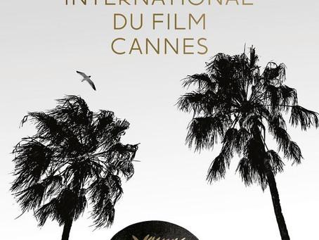 Cannes' Stories 1 : Je ne suis pas à Cannes.