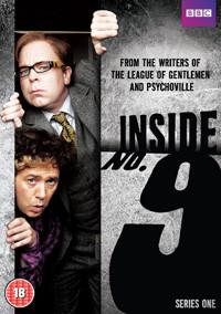 Inside n°9, ou comment profiter des séries disponibles sur arte.tv