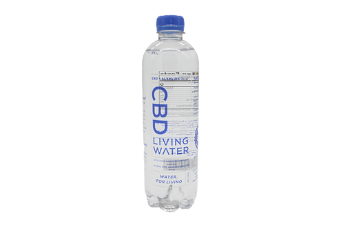 CBD Life Water