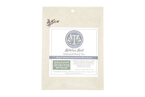 Tranquility Tea Company 1 Bag
