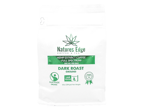 Natures Edge Dark Roast