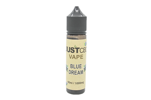 JustCBD Blue Dream Vape 1000mg
