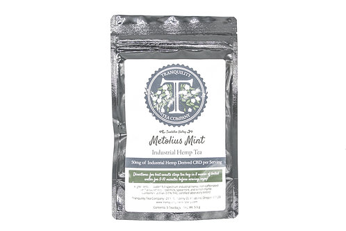 Tranquility Tea Company 5 Bags