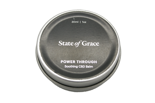 State of Grace Power Thru